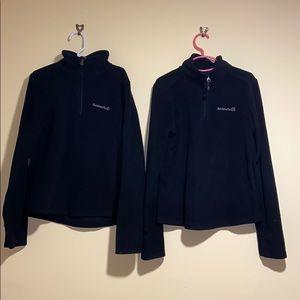 Bundle jackets